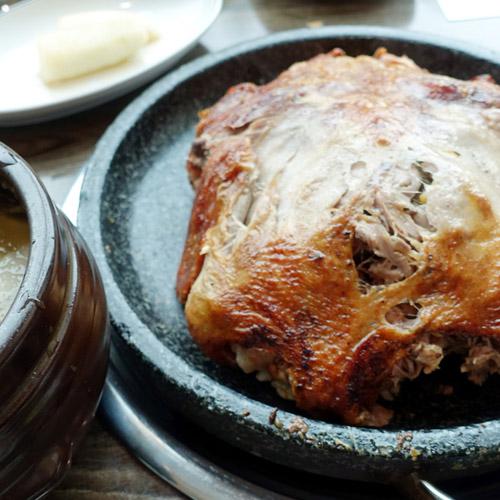 본가은행나무집식당