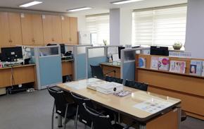통합건강지원실